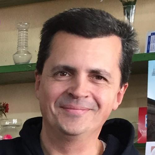 Luis Paradela, CDO at AccelOne, custom software development company