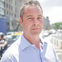 Scott Craig - CEO at AccelOne, custom software development company