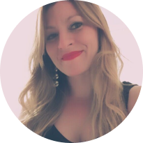 Marina Sesar, Recruiter at AccelOne, custom software development agency and recruiting agency