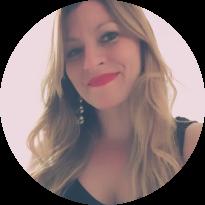 Marina Sesar, Recruiter at AccelOne, custom software development agency and recruiting agency