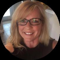 Wendy Chaffey, Director of Marketing at AccelOne, custom software development agency