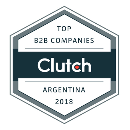 AccelOne Recognized As A Top Custom Software Developer in Argentina
