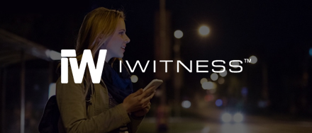 iWitness Personal Safety App