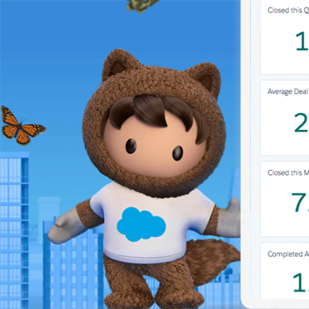 Considering Implementing Salesforce? Here's 3 Reasons to Hire AccelOne for the Job
