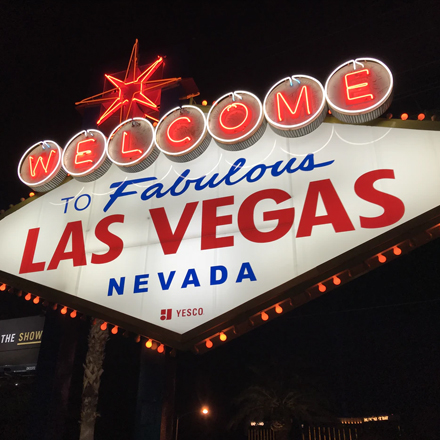 AccelOne Opens New Office in Las Vegas