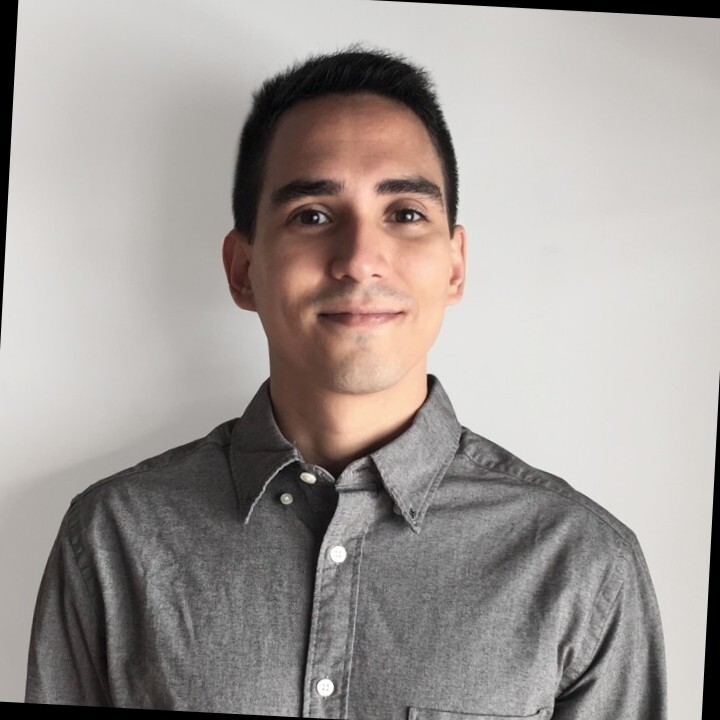 Pablo Larrea - Custom software development at AccelOne
